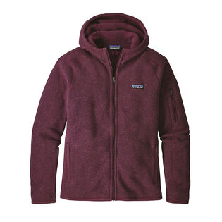 Women's Better Sweater®  Full-Zip Hoody Jacket