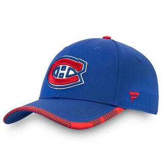 Men's Montreal Canadiens Iconic Speed Flex Hat