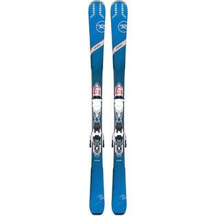 Skis Experience 74 W + fixation Xpress 10 [2020]