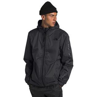 Men's Cultivation Rain Jacket