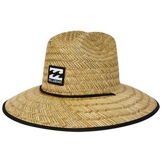 Men's Tides Print Hat