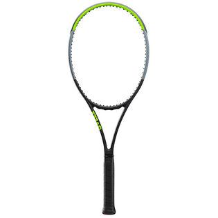 Blade 98 18X20 V7 Tennis Racquet Frame