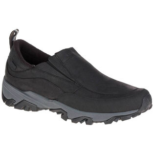 Men's Coldpack Ice+ Moc Waterproof Shoe