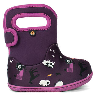Babies' [5-9] Farm Waterproof Boot