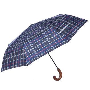 Tartan Umbrella
