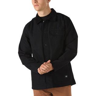 Men's Drill Chore Coat