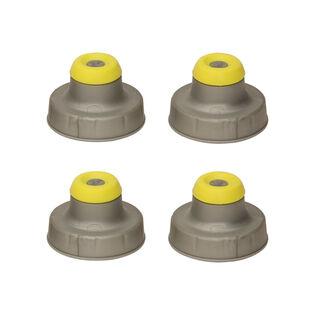 Push-Pull Caps 4-Pack