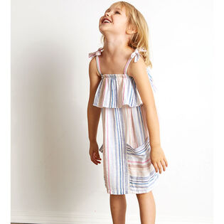 Girls' [2-6X] Ruffle Sundress