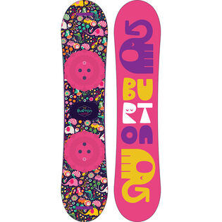 Kids' Chicklet™ 110 Snowboard [2019]