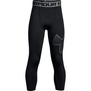 Legging HeatGear® Armour à logo pour garçons juniors [8-16]