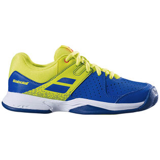 Juniors' [1-6] Pulsion All Court Tennis Shoe