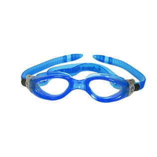 Lunettes de natation Kaiman à lentilles transparentes - Grand