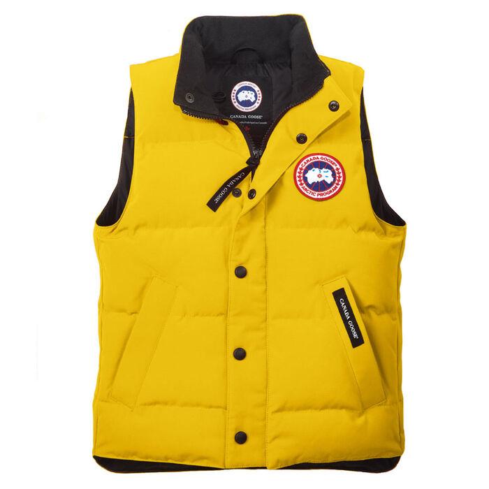 b34a88b75 Juniors   6-18  Vanier Vest