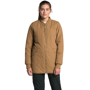 Women's Cuchillo Parka