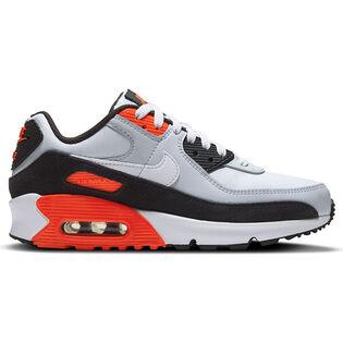 Juniors' [3.5-7] Air Max 90 LTR Shoe