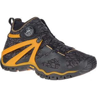 Men's Rove Mid Knit Hiking Shoe