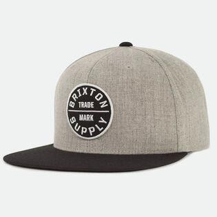 Men's Oath III Snapback Cap