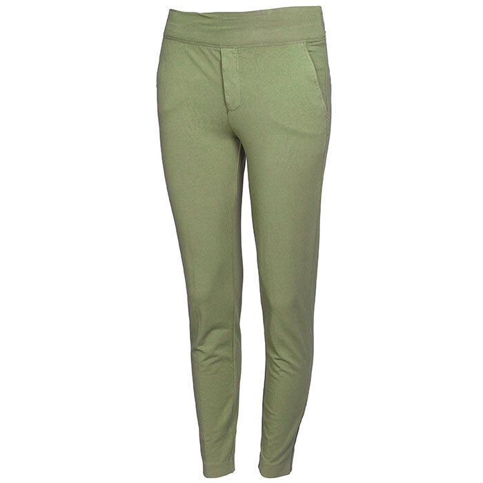 Women's Pull-On Crop Pant