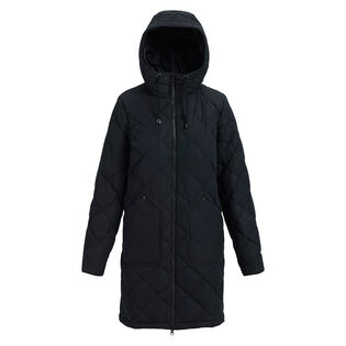 Women's Bixby Long Down Jacket