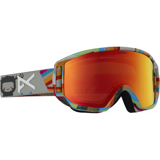 Juniors' Relapse Snow Goggle