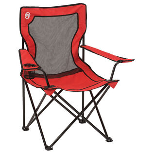 Chaise de camping Broadband™ en maille