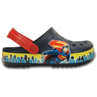 Kids' [10-8] Superman™ Clog