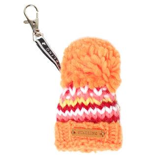 Dori Hat Keychain