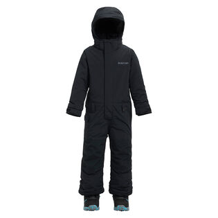 Boys' [3-6] Minishred Striker One-Piece Snowsuit