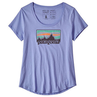 Women's Solar Rays '73 Organic Scoop T-Shirt
