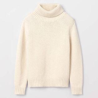 Men's Nowell Turtleneck Sweater