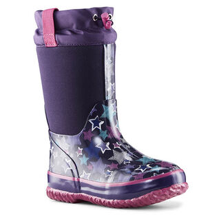 Juniors' [1-4] Glitz Slosher Boot