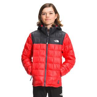 Junior Boys' [7-20] ThermoBall™ Eco Hoodie Jacket