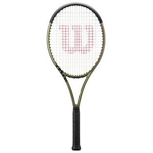 Blade 100L V8 Tennis Racquet Frame