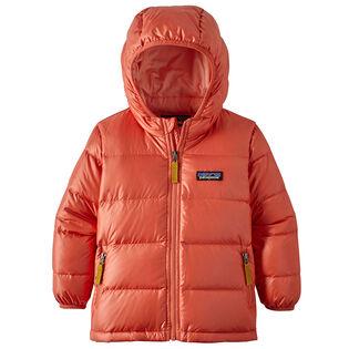 Girls' [2-5] Hi-Loft Down Sweater Hoody Jacket
