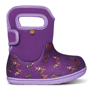Babies' [5-9] Butterfly Boot