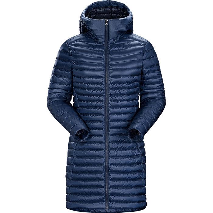 Women's Nuri Coat