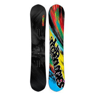 Hot Knife 159 Snowboard [2018]