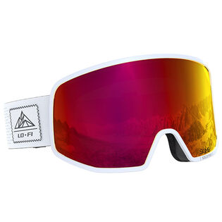 Lunettes de ski Lo Fi Sigma