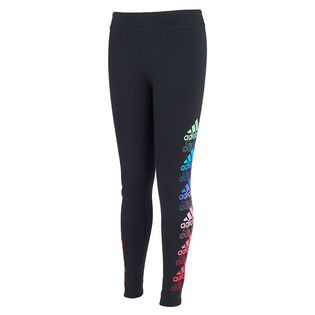 Girls' [2-6X] Core Graphic Tight