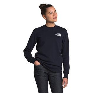 Women's Heritage Crew Sweatshirt