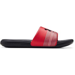 Men's Ansa Graphic Slide Sandal