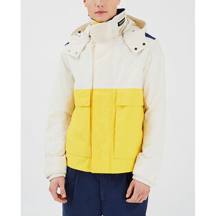 Men's Sailing HC Jacket