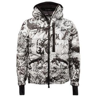 Men's Coulmes Jacket