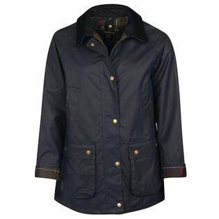 Women's Acorn Waxed Cotton Jacket