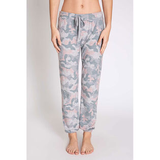 Women's Weekend Love Banded Pant