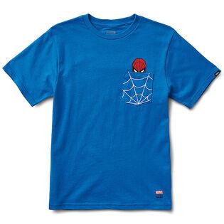 Junior Boys' [8-16] Spider-Man T-Shirt