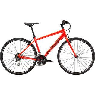 Quick 7 Bike [2019]