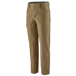 Men's Quandary Regular Pant