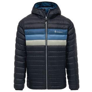 Men's Fuego Down Hooded Jacket