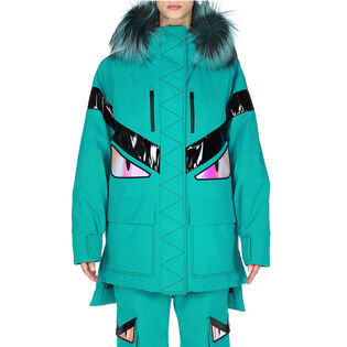 Women's Monster Fur Parka